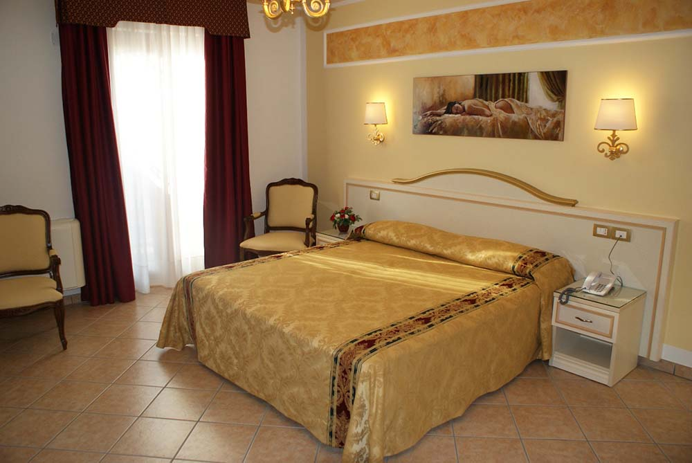 CHAMBRES ELITE-JUNIOR SUITE