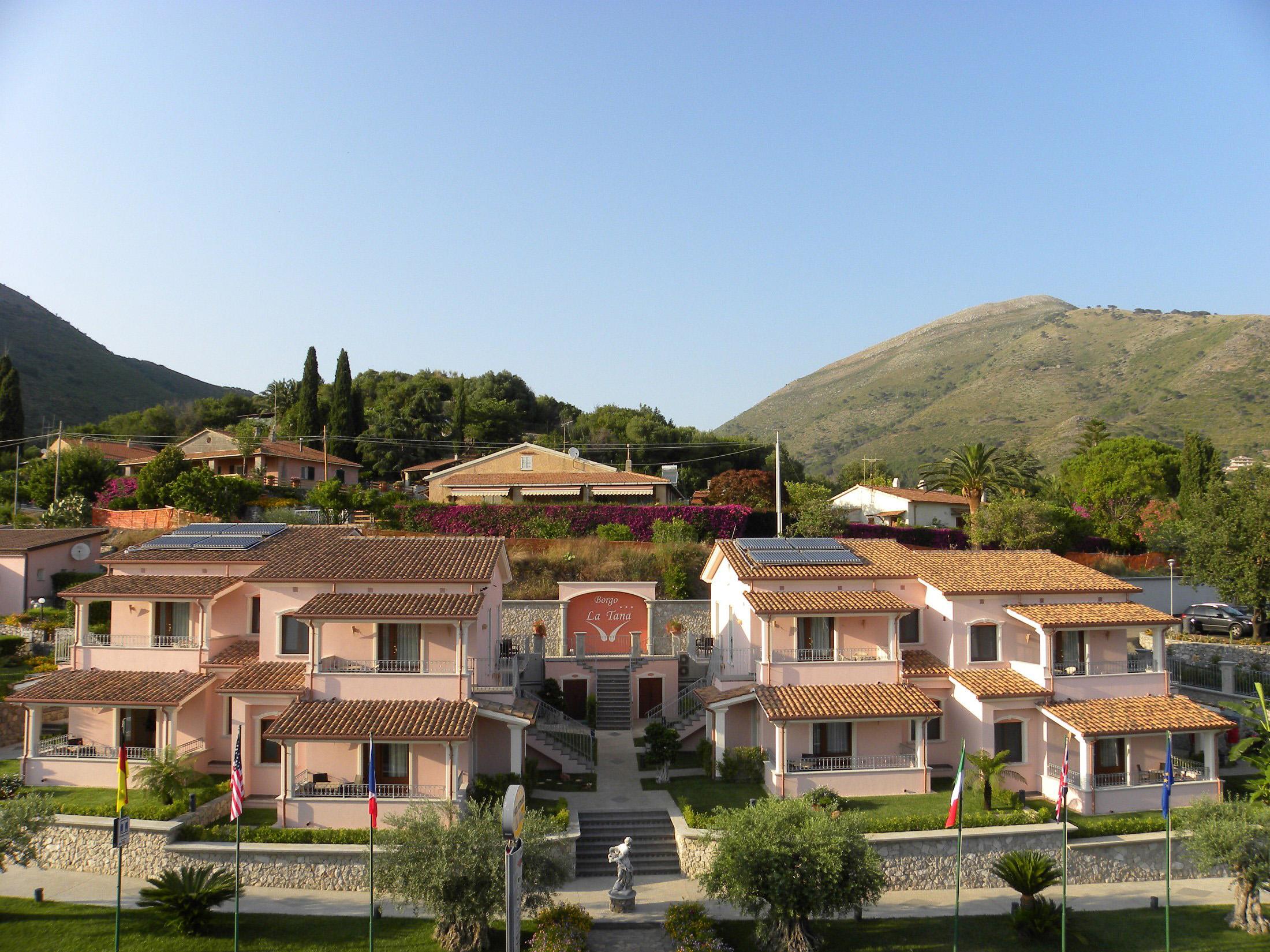 Hotel   Stelle Maratea