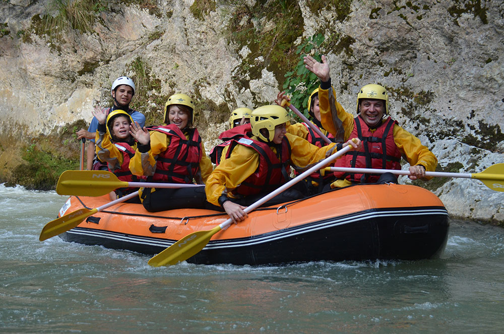 rafting maratea 1
